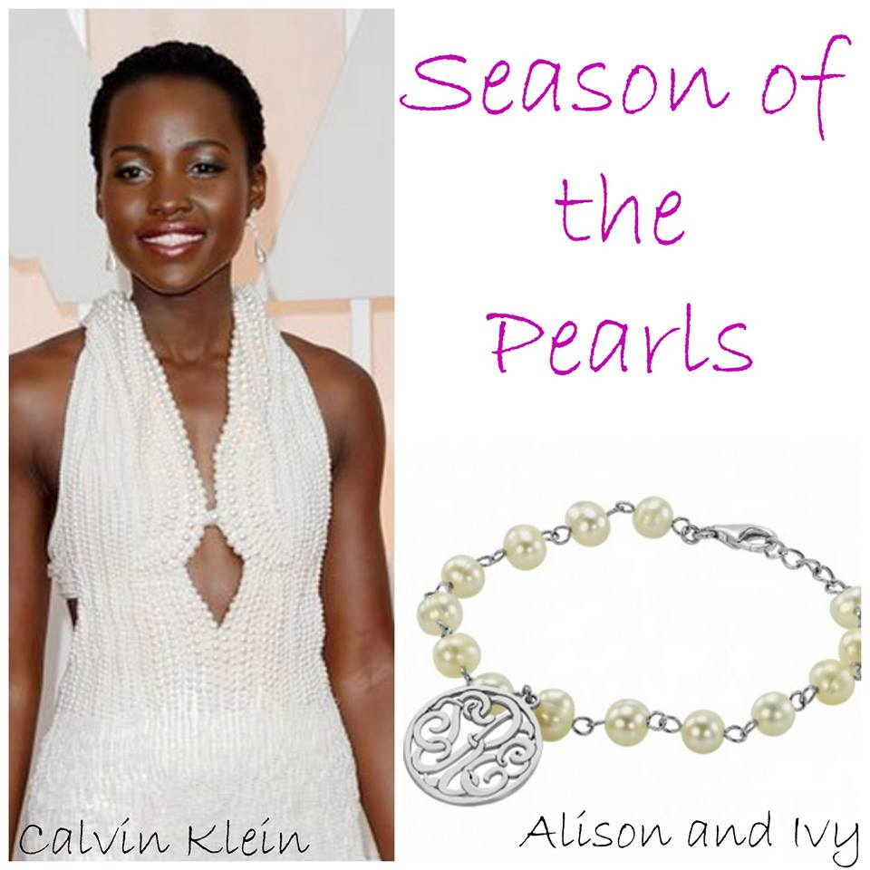 season of the pearls