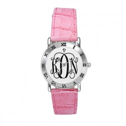 Ladies Classic Monogram Watch 32mm