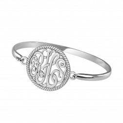 Classic Monogram Bangle 28mm