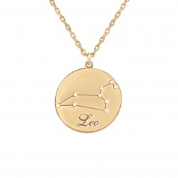 Constellation Necklace 20mm