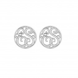 Classic Two or Three Initial Studs 10mm