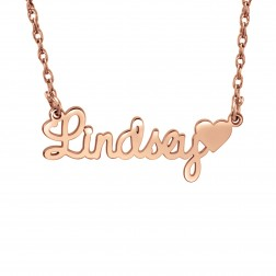 Kids Name Necklace (8x26mm)