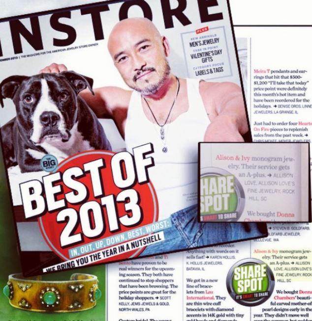 In Store Magazine