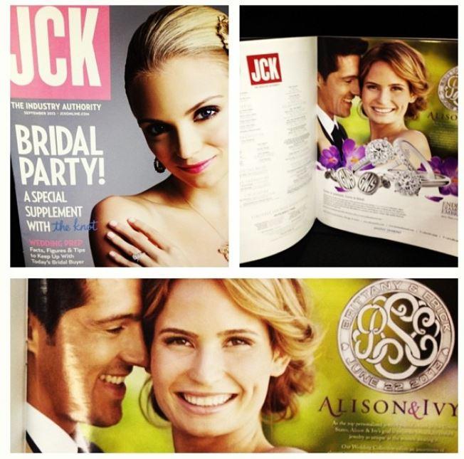 JCK Bridal Magazine